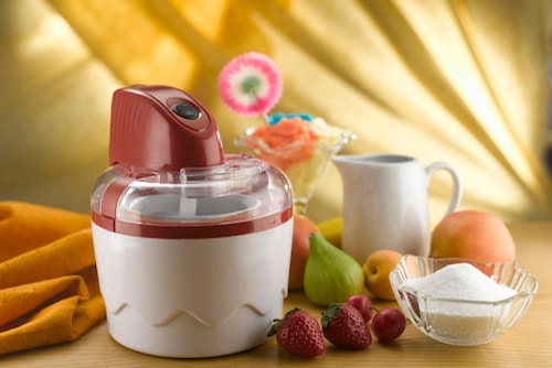 Best Ice Cream Appliances