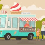 The History of Ice Cream Trucks