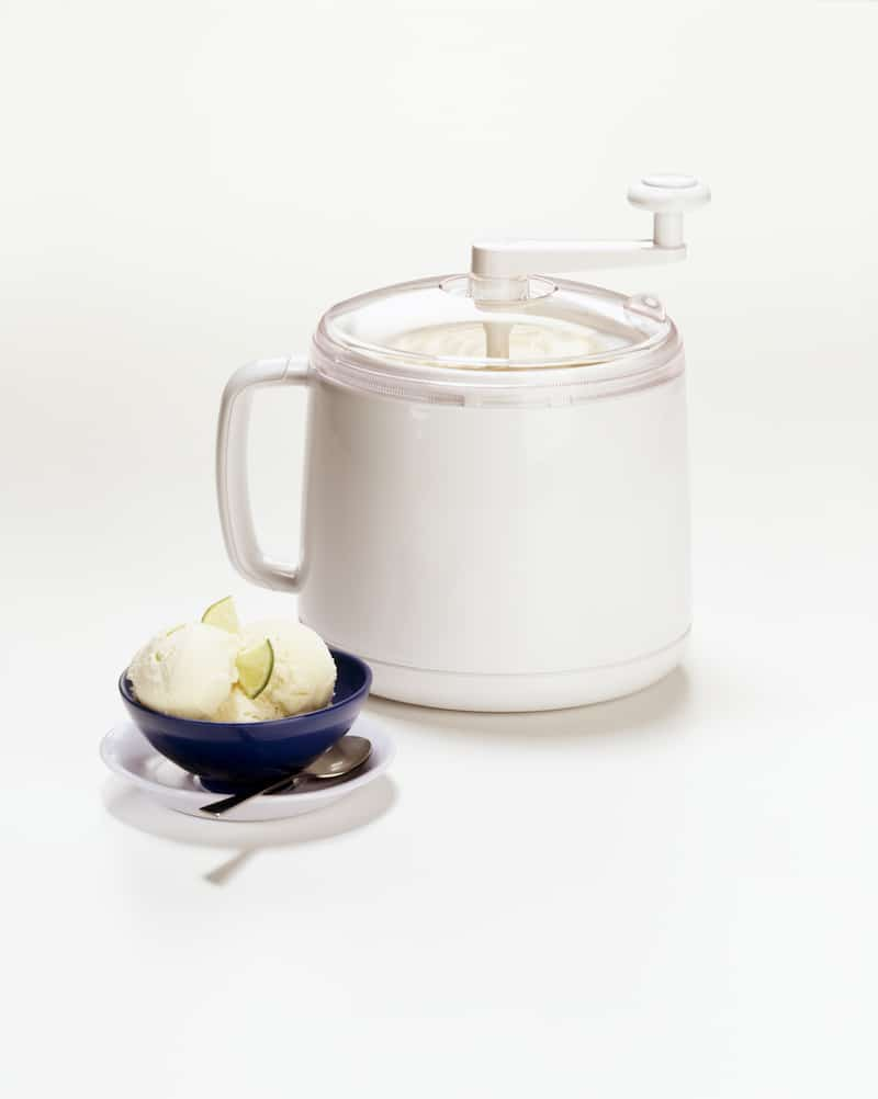 How to Thoroughly Clean an Ice Cream Maker