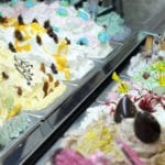 How to Create the Ultimate Ice Cream Buffet