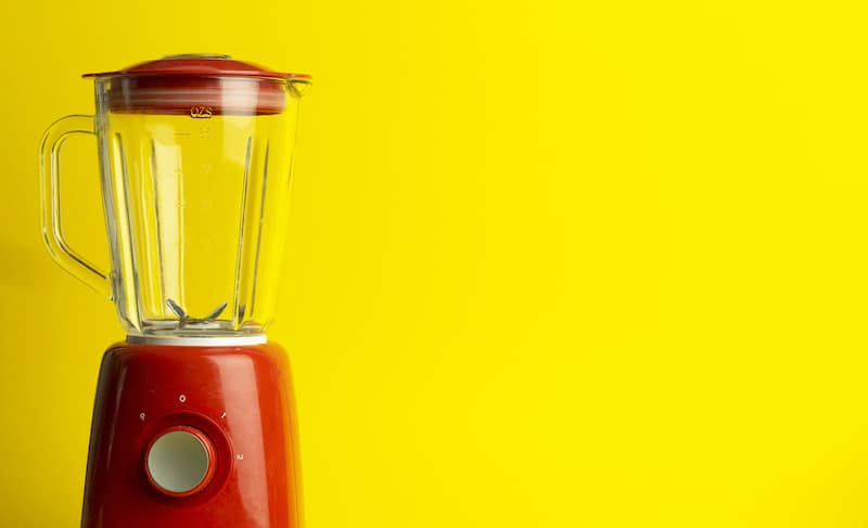 Everything You Need to Know About Making Ice Cream in a Blender