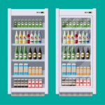 Top 5 Best Merchandising Refrigerators