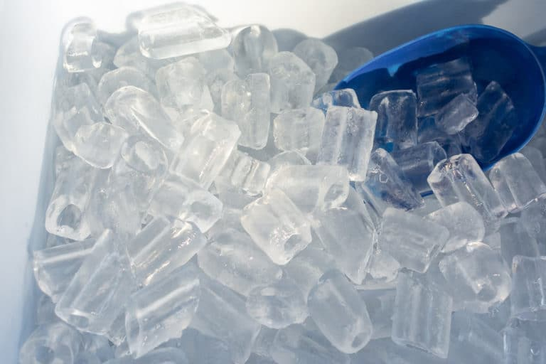 How to Clean an Ice Maker
