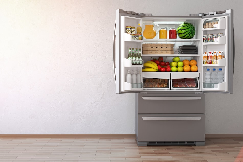 Features in the Best Refrigerators