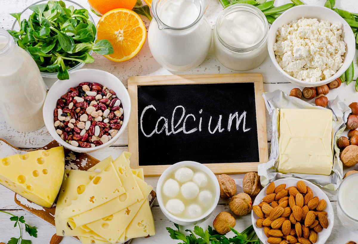Why Humans Need Calcium and What Calcium Deficiency Is